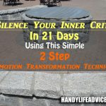 Silence-Your-Inner-Critic